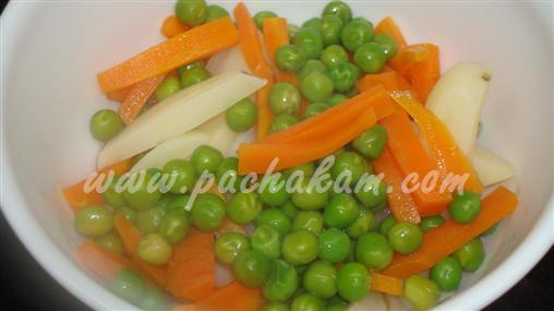 Vegetable Kuruma – pachakam.com