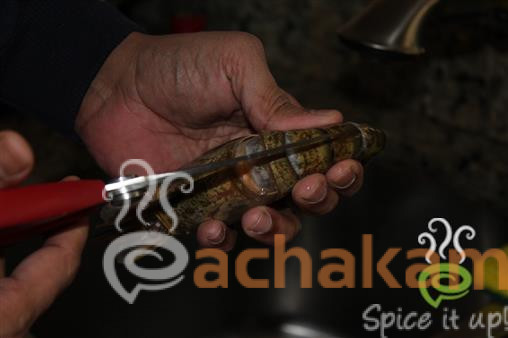 Kerala Nadan Konju Fry - Big Head Prawn Video Recipe – pachakam.com