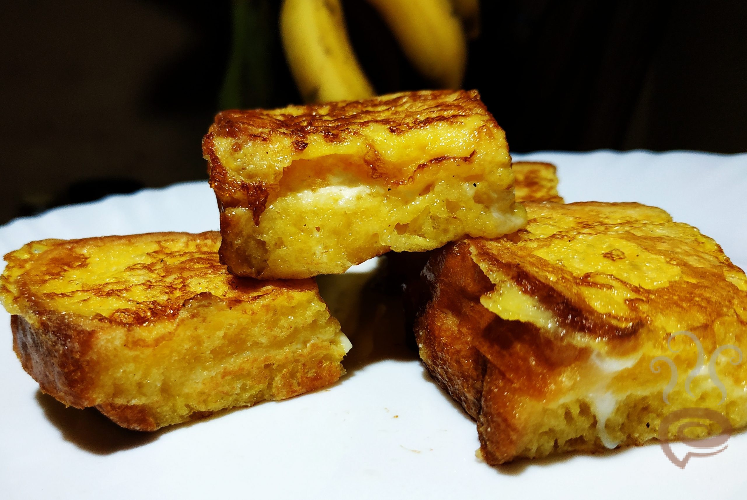Classic French Toast With Cheese – pachakam.com