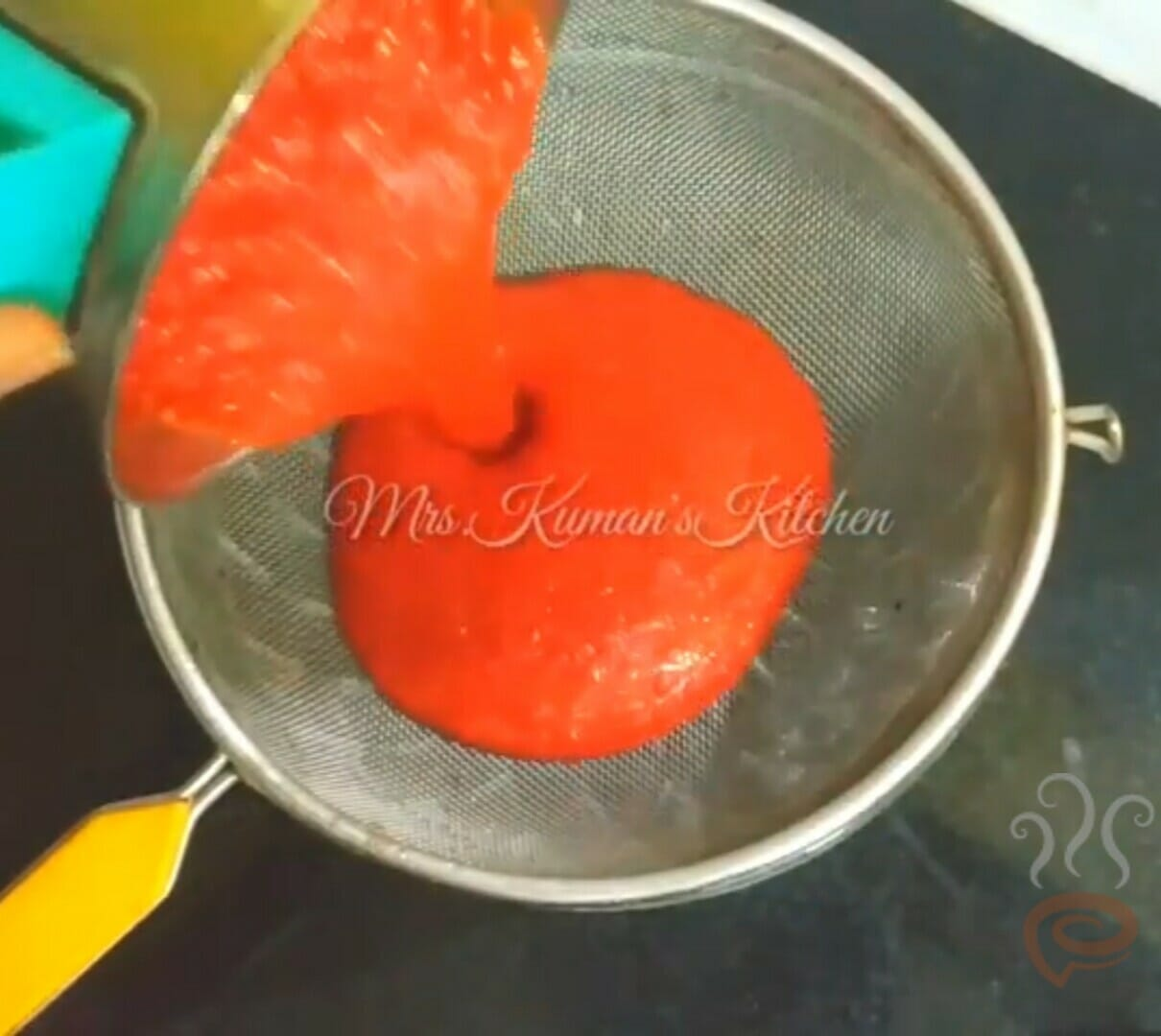 Homemade Tomato Ketchup With Video – pachakam.com
