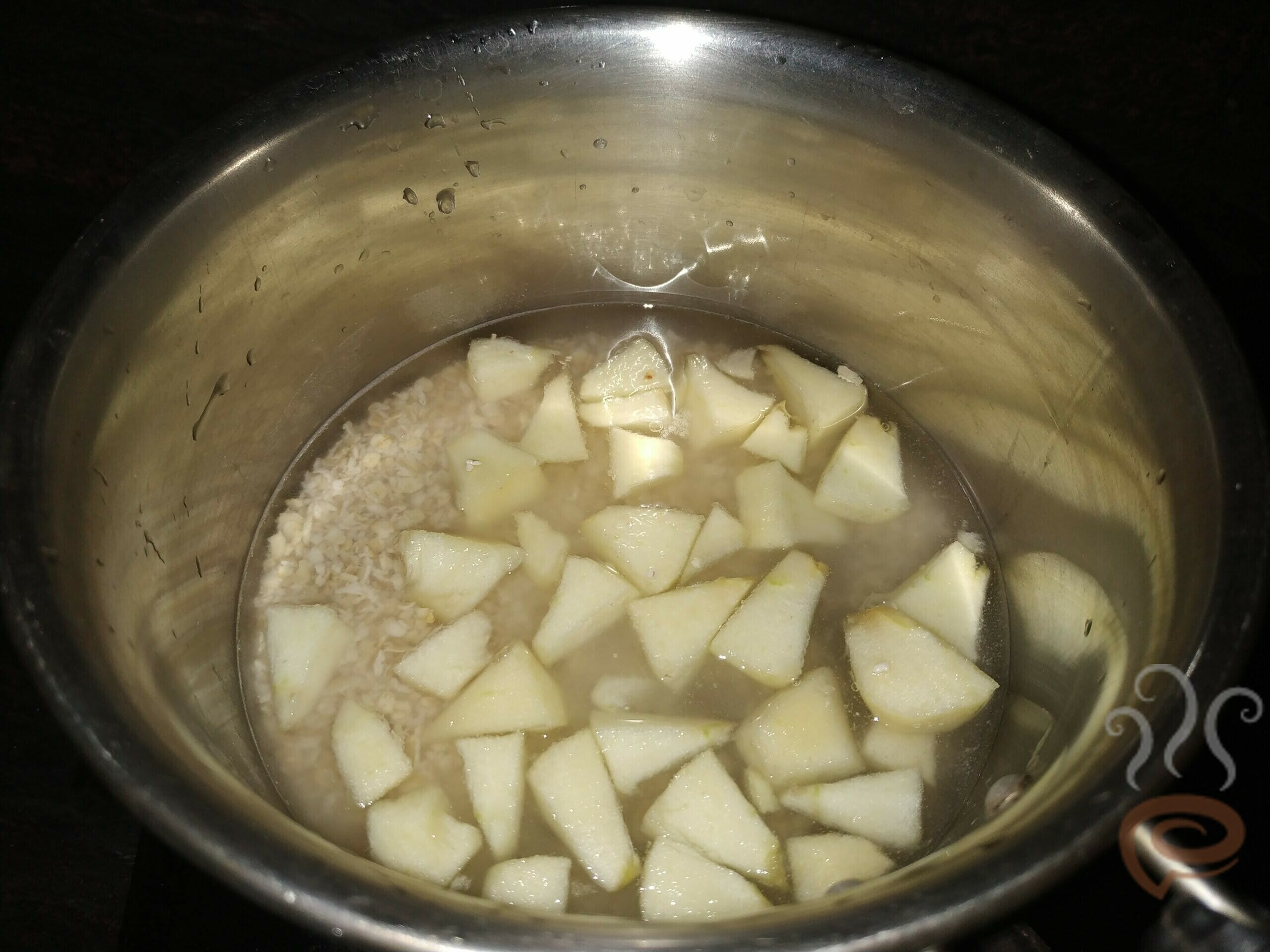 Oats Banana And Apple Porridge For Babies And Toddlers – pachakam.com