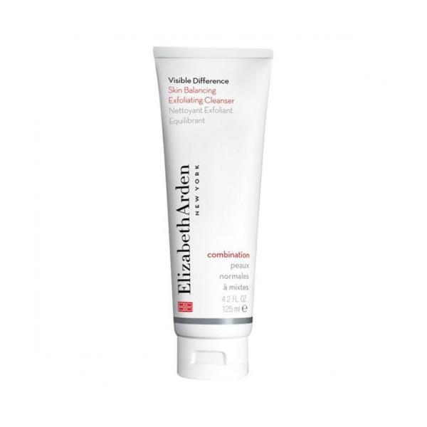 Exfoliant elizabeth arden visible difference 125ml