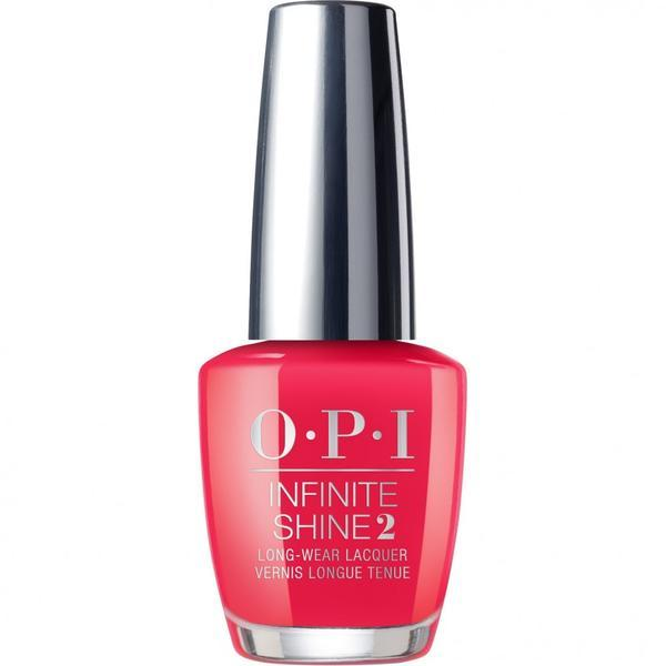 Lac de unghii Infinite OPI Shine We Seafood And Eat It 15 ml