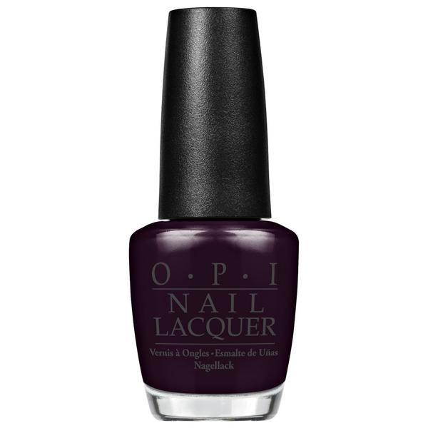 Lac de unghii OPI incoln Park After Dark 15ml