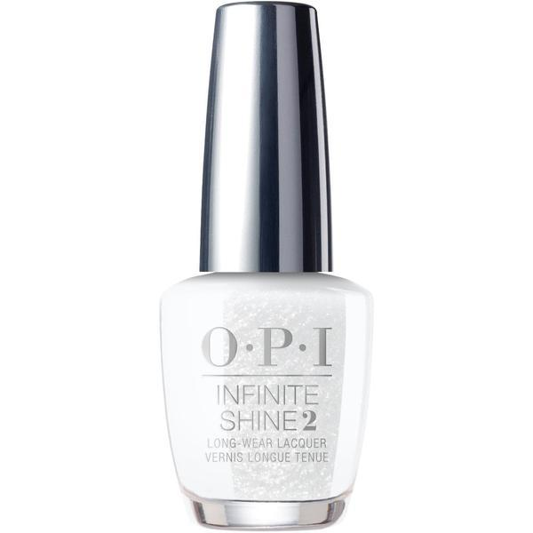 Lac de unghii OPI Infinite Shine Dancing Keeps Me On My Toes 15 ml