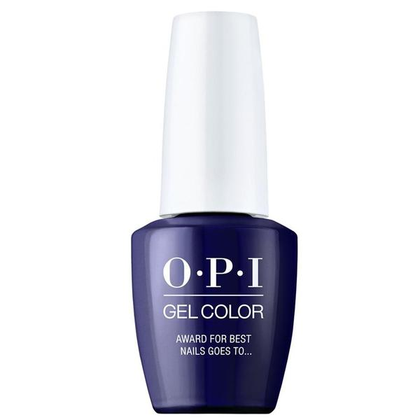 Lac de Unghii Semipermanent - OPI Gel Color Hollywood Award For Best Nails Goes To