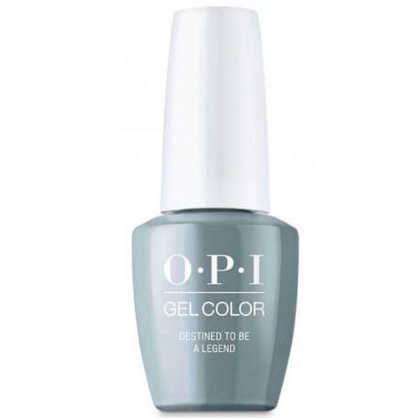Lac de Unghii Semipermanent - OPI Gel Color Hollywood Destinated To Be A Legend