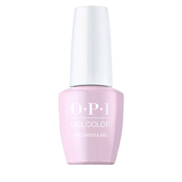 Lac de Unghii Semipermanent - OPI Gel Color Hollywood Hollywood & Vibe