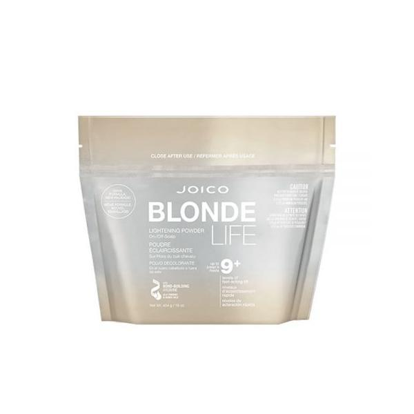 Pudra decolorare Joico Blonde Life 454 gr