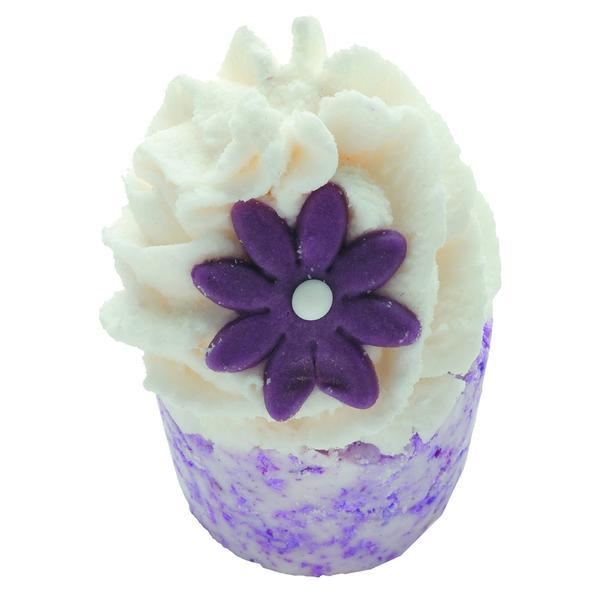 Sare baie Mallow Violet Nights