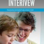 family interview