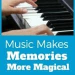 Music and Memories of Childhood