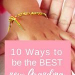 10 Ways to be the Best Grandma Ever