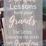 lessons from Grandkids