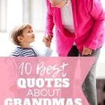 Grandparent quote
