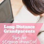 Tips for long-distance grandparents