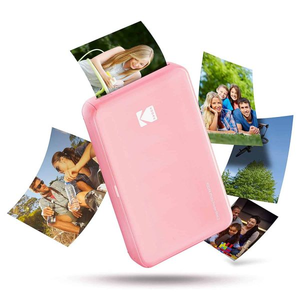 Mini Phone to Photo Printer