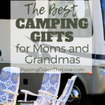 best camping gifts