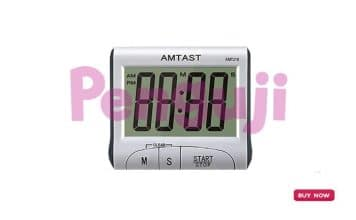Clock & Count-Down/Up Timer AMT210