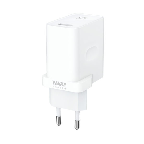 OnePlus 30W Warp Charger