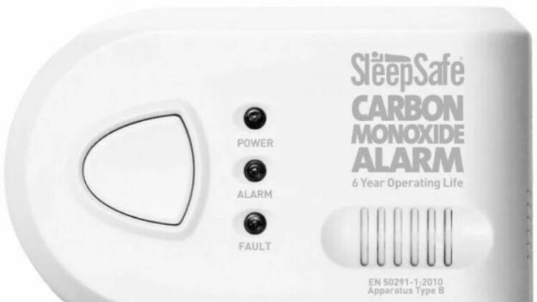 What is a Carbon Monoxide Alarm?
