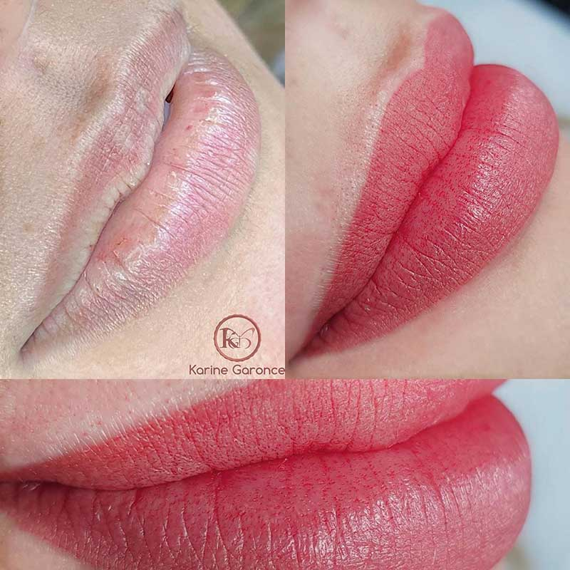 This Is Why Aquarelle Lips Are Getting So Famous Pmuhub