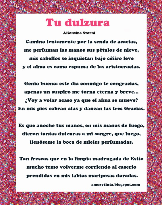 Happy Birthday Mom In Spanish Poems 1