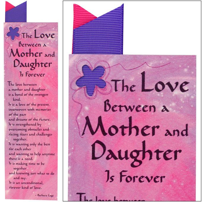 Mothers Poems To Daughter 5