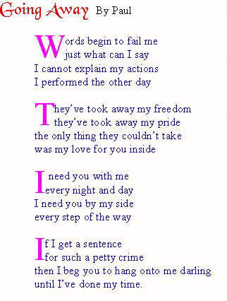 Missing You Poems For Him 7