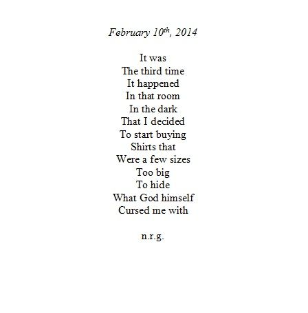 Deep Poems About Life 6
