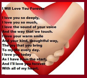I Love You With All My Heart Poems 5