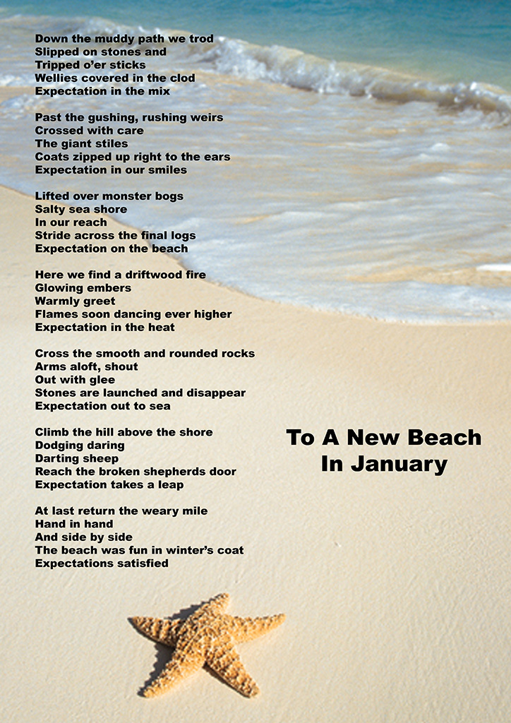 Poems About The Beach 3
