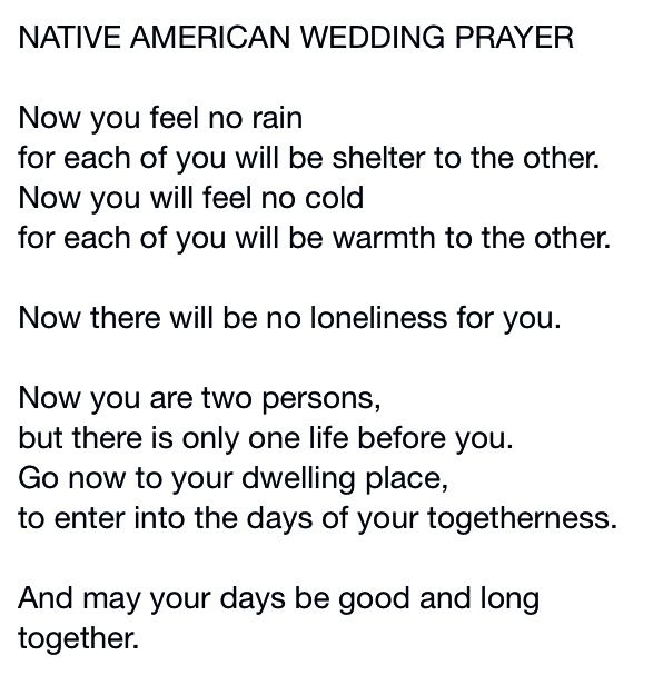Native American Poems 6