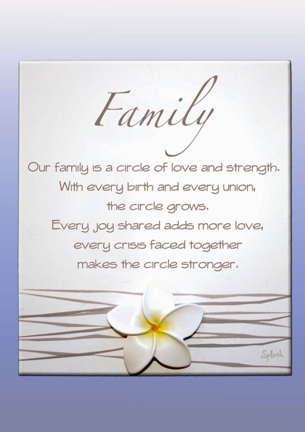 Poems For Families 5
