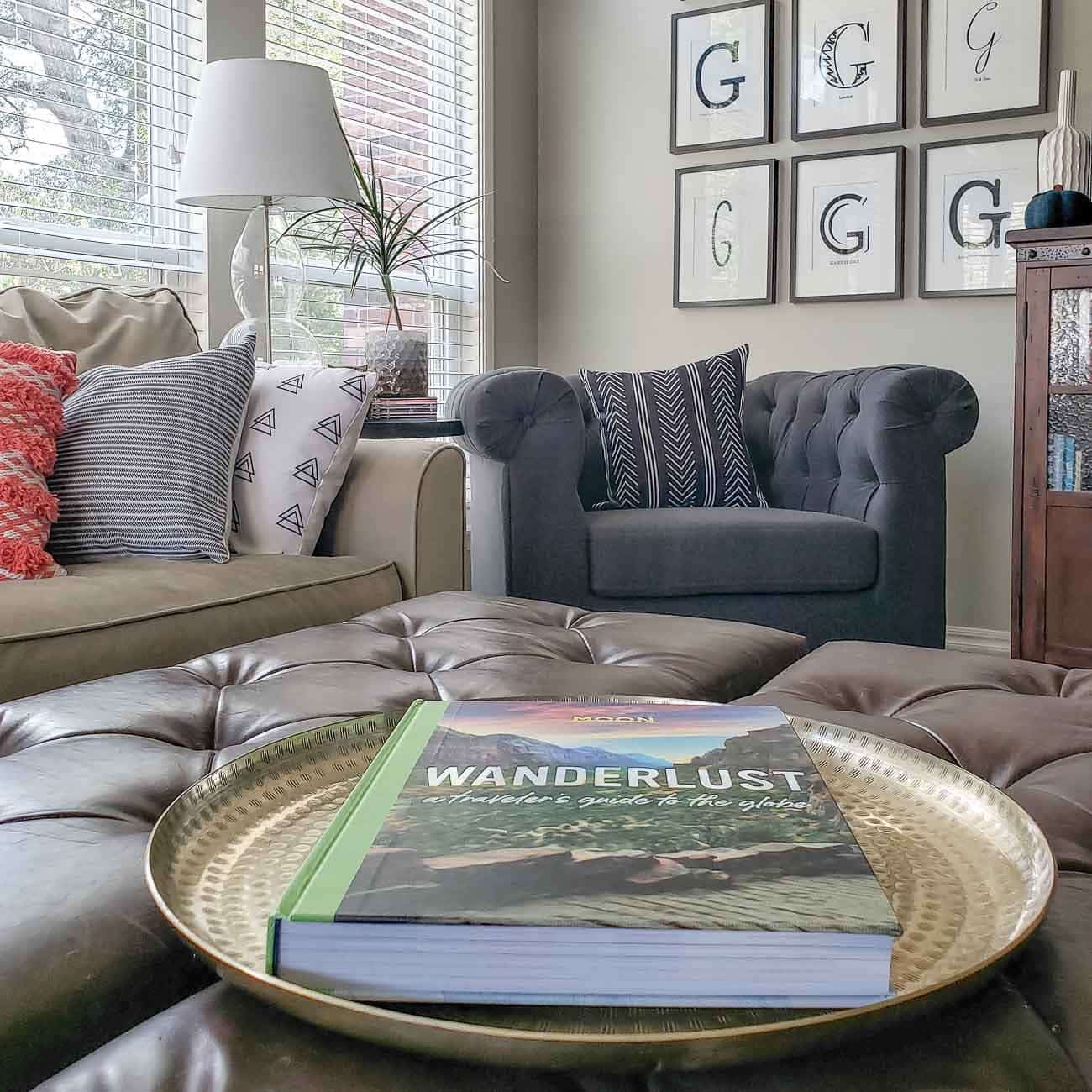 The Ultimate Coffee Table Book Gift Guide Polished Habitat