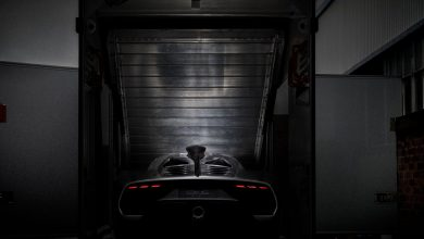 Photo of Video: Her er den nye Mercedes Project One