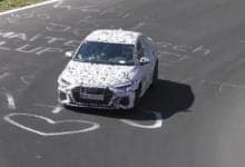Photo of SPIONVIDEO: Se den næste Audi RS3 Sedan på Nürburgring