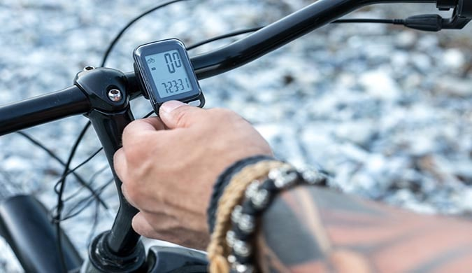 Best Bike Computers With GPS