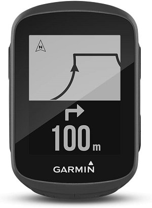 Garmin Edge 130, Compact and Easy-to-use GPS Cycling Bike Computer
