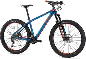 Mongoose Ruddy Comp 27.5 Wheel Large Frame Size Teal