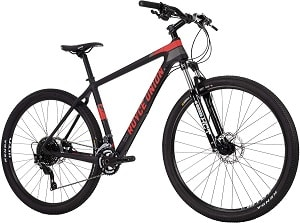 Royce Union RCF Carbon Mountain Bike, 22 Speed