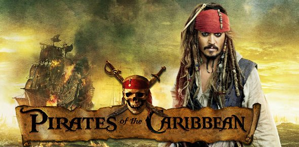 Pirates Of The Caribbean Quotes 6