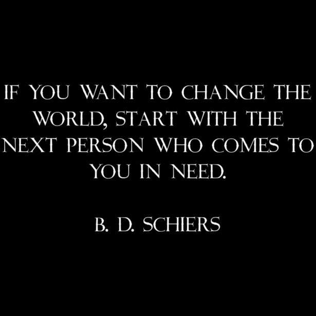 Quotes About Changing The World 6