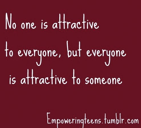 Attractive Quotes 5