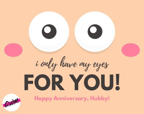 Wedding Anniversary Wishes For Husband Romantic Quotes Messages