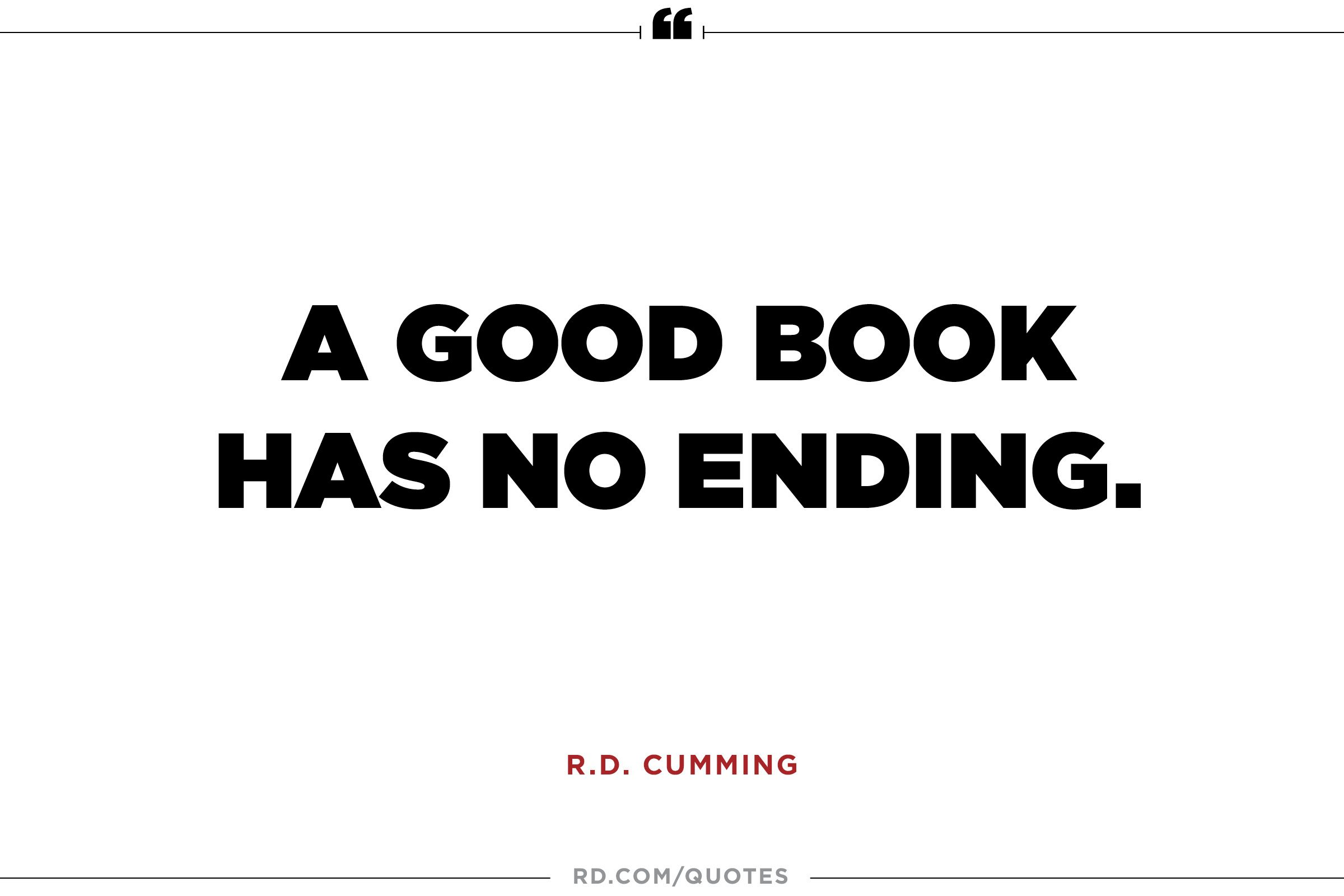 Quotes On Reading 3