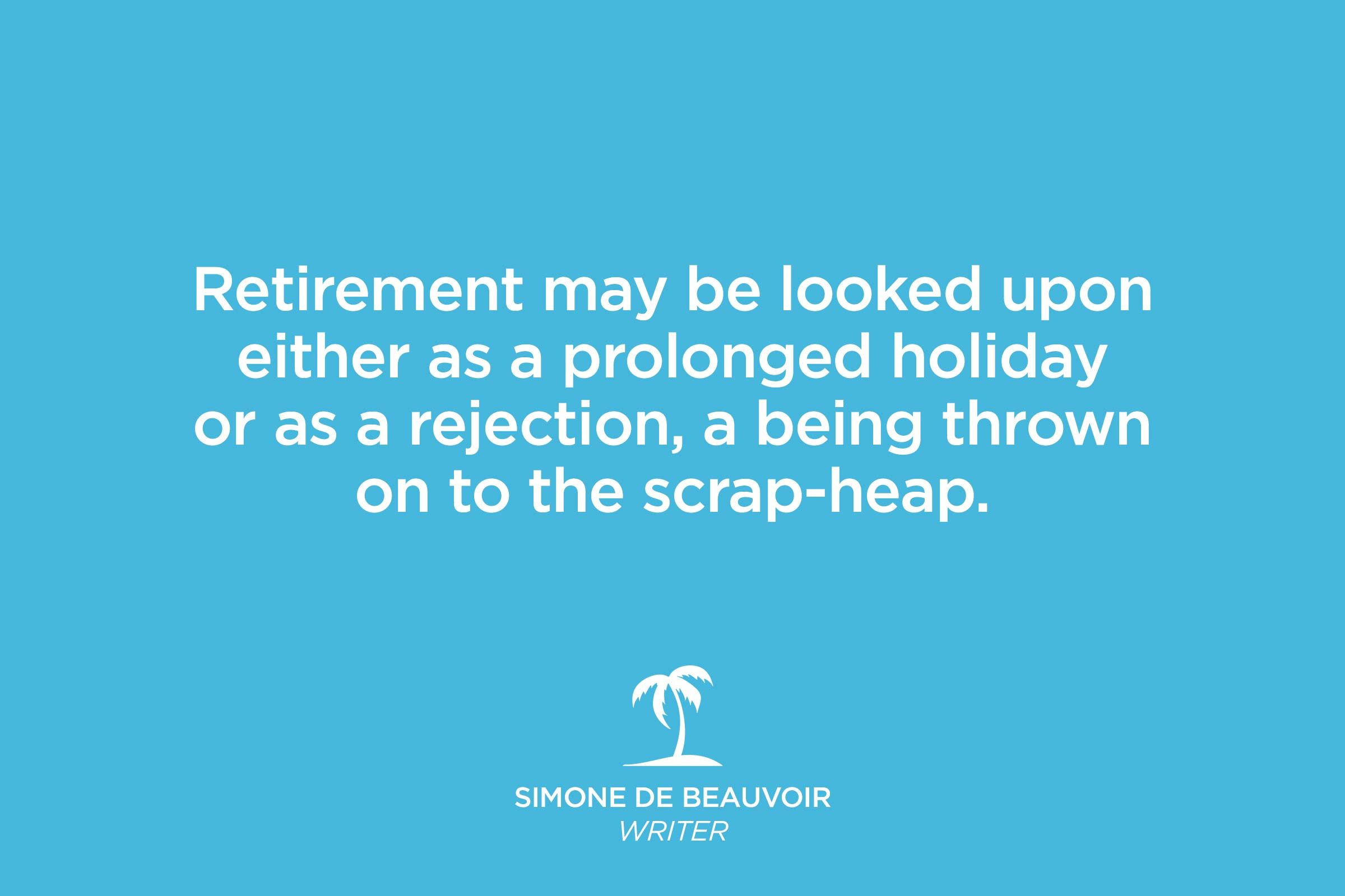 Funny Retirement Quotes Reader S Digest