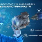augmented reality applications in manufacturing