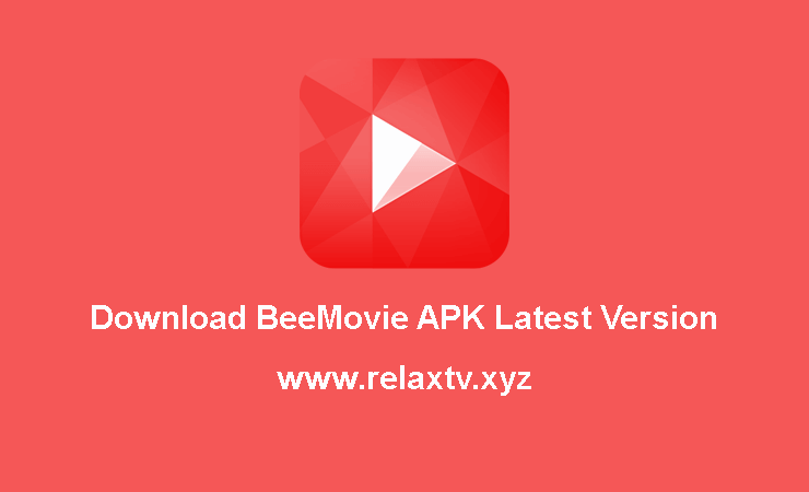 Download BeeMovie APK Latest Version