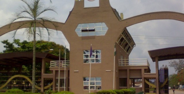 Covid 19 Uniben Begins Mass Production Of Hand Sanitizers